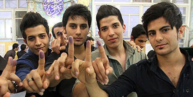 وجود بیش از 114 هزار  رای اولی در مازندران