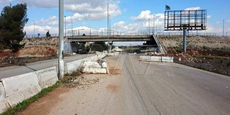 سانا:ارتش سوریه  امنیت کامل را به جاده بینالمللی حلب-دمشق بازگرداند