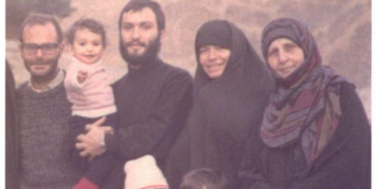 خواهر شهید مغنیه: برادرم و سردار سلیمانی دو سرباز ولایت برای یاری امت بودند