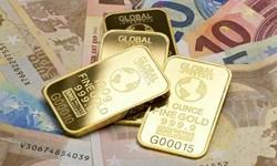 افزایش یک درصدی قیمت طلا در بازار جهانی/ هر اونس 1592 دلار
