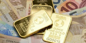 جهش 15 دلاری قیمت طلا در بازار جهانی/ هر اونس 1634.4 دلار