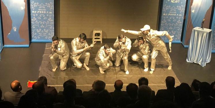 نمایشهایی که باید دنبالهدار باشند/ پیشنهادی برای اجرای تئاتر در اردوهای راهیان نور
