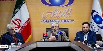حدادعادل: گفتمان لیست «ایران سربلند» اقتصادی است/ سروری: اجازه حاشیهسازی به دولت نمیدهیم