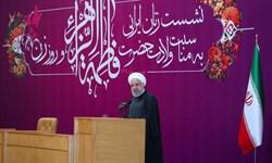 روحانی: در این 8 سال بیش از کل تاریخ ایران برای گازرسانی روستاها کار شده است
