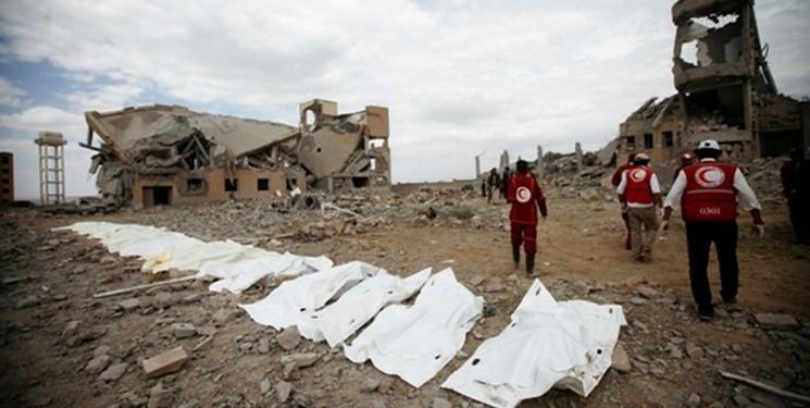 آمار خسارتهای جانی و مالی واردشده به یمن پس از ۵ سال جنگ