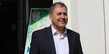 اسکوچیچ: با یک چشم برهم زدن برنامهریزی میکنم اما امکانات باید مهیا باشد/انتظارم صعود به جام جهانی است