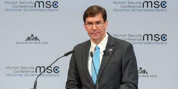 اسپر: توسعه توان هستهای اولویت ارتش آمریکا است