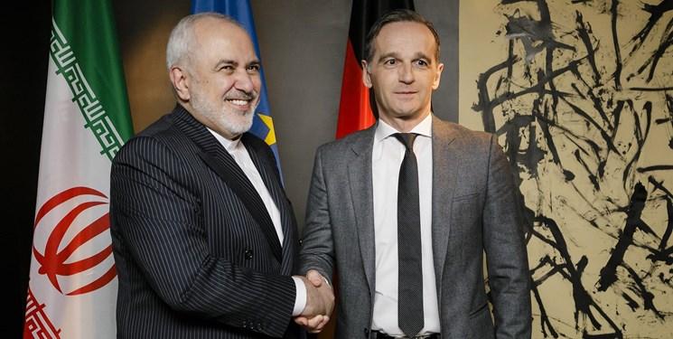 وزير خارجه آلمان حفظ برجام را به «رفتار سازنده ايران» منوط كرد