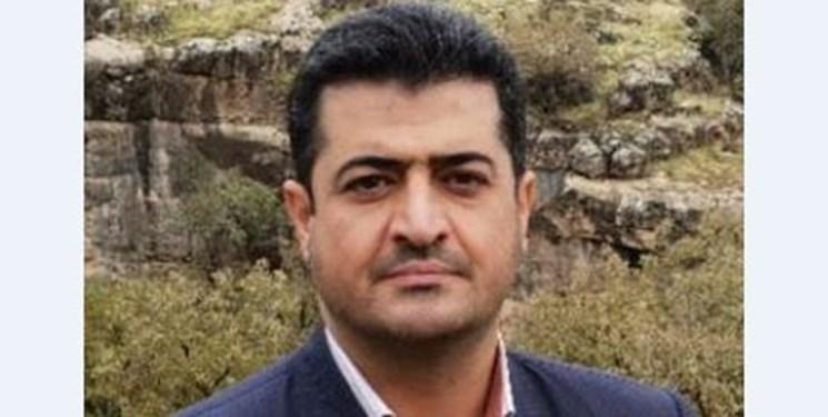 درگذشت مدیرکل نوسازی مدارس لرستان+ پیام تسلیت وزیر