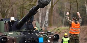 اروپاییها به خاطر بد گمانی به تعهدات آمریکا، در حال افزایش بودجه دفاعی هستند