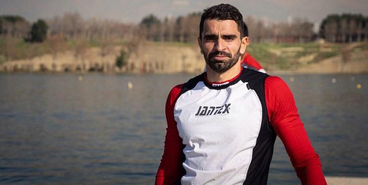 ترکیب قایقرانی ایران در المپیک مشخص شد