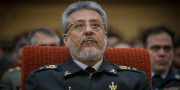 سیاری: قرارگاه زیستی ارتش تشکیل شد/ اختصاص ۳ بیمارستان ارتش در تهران برای مقابله با کرونا