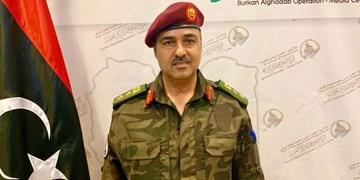 فرمانده لیبیایی: نمیگذاریم یک السیسی دیگر در لیبی روی کار بیاید