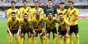 توضیحات پزشک سپاهان در خصوص نتایج تست کرونا/4+1 مورد مثبت در تیم زردپوشان