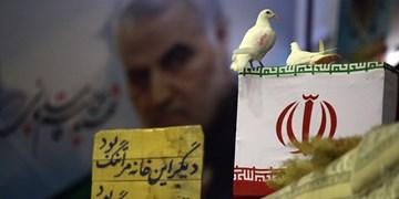 مسابقه بزرگ کتابخوانی «مکتب سلیمانی» در کرمانشاه برگزار میشود
