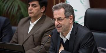 محدودیتهای کرونایی یک هفته دیگر در استان تهران تمدید شد/ استمرار دورکاری کارمندان تا چهارشنبه