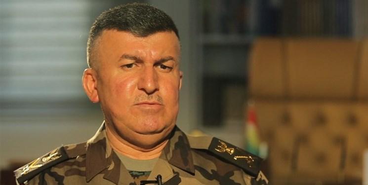 فرمانده قرارگاه حضرت زینب در سوریه: هرجا کمک میخواستیم قاسم سلیمانی به یاریمان میآمد