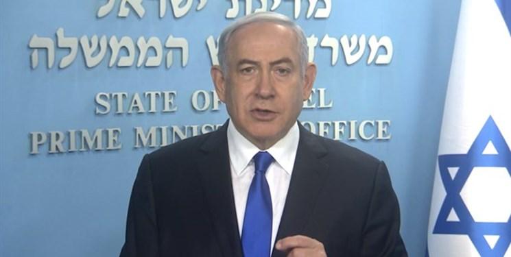 نتانیاهو: برای نخستین بار یک هواپیمای اسرائیلی از آسمان سودان عبور کرد