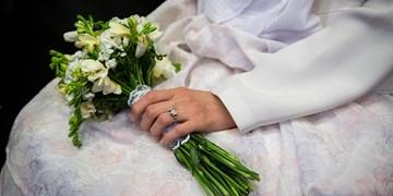 عروسی پنهانی در اوج بحران کرونا در هرمزگان!