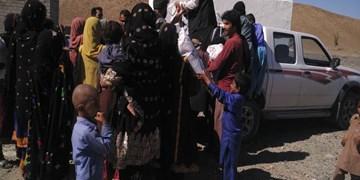 روایت خواندنی جهادگران مازندرانی از مناطق سیلزده سیستان+ فیلم و تصاویر