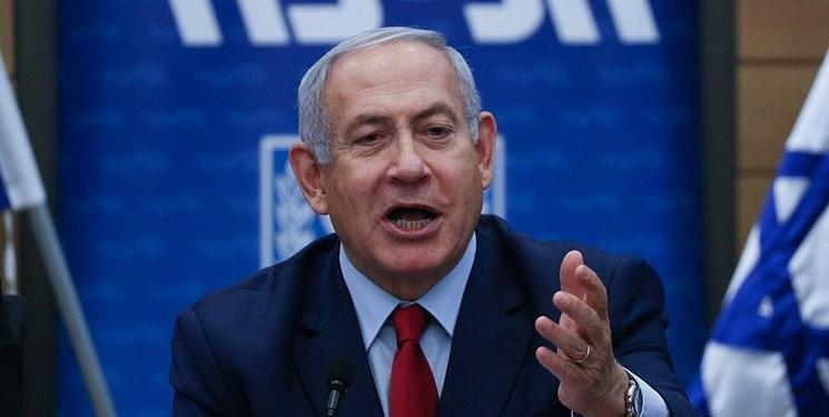 نتانیاهو: به جز دو سه کشور با بقیه کشورهای عرب و مسلمان روابط عمیقی داریم