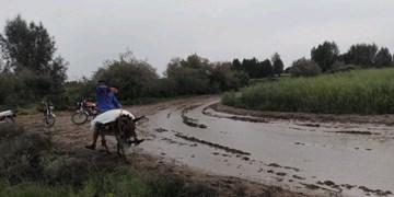 آرزوی 40 ساله اهالی شهیدآباد روی ریل مهاجرت بر باد رفت