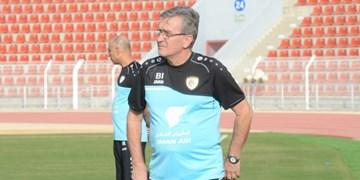 گاف برانکو در تیم ملی عمان جنجالی شد