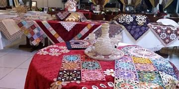 برگزاری3 نمایشگاه ملی صنایع دستی توسط ادارهکل میراث فرهنگی آذربایجانغربی در سال جاری