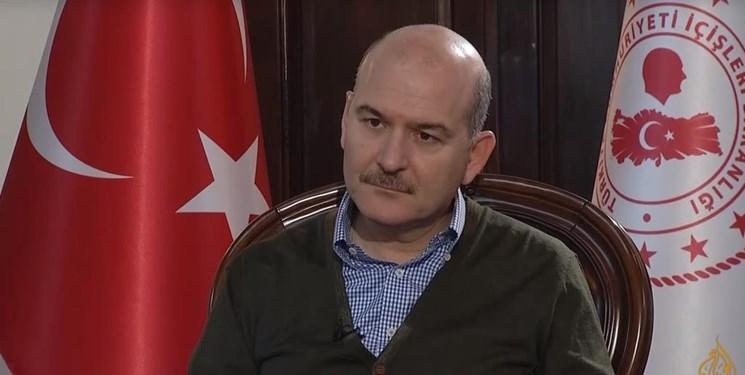 ترکیه، امارات را به فتنهانگیزی در این کشور متهم کرد