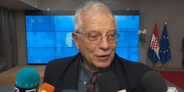 حمایت اتحادیه اروپا از کمک به ایران توسط صندوق بینالمللی پول
