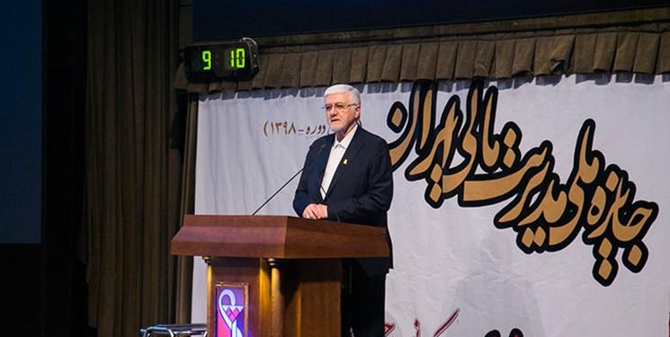 برای ششمین سال متوالی؛ بانک پاسارگاد تندیس زرین جایزه ملی مدیریت مالی ایران را دریافت کرد