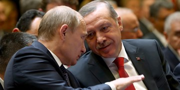 ترکیه: در دیدار با هیأت روس بر ضرورت توقف درگیریها در ادلب تأکید کردیم