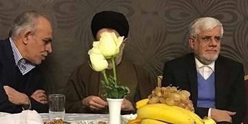 روزنامه اعتماد: خاتمی نامحتمل ترین گزینه اصلاحطلبان برای انتخابات است
