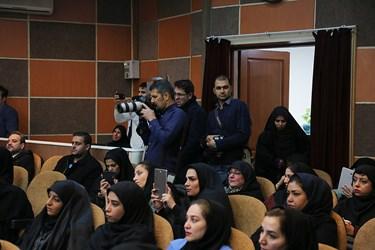 نشست « زنان خبرنگار»