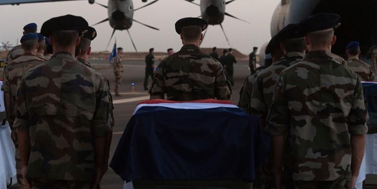 یک نظامی فرانسوی در بورکینافاسو کشته شد