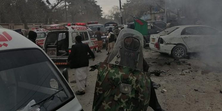 عملیات انتحاری در کویته پاکستان + تصاویر