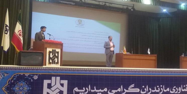 وعدهها و بایدهای کاندیدا در نشست با دانشجویان دانشگاه علم و صنعت بهشهر