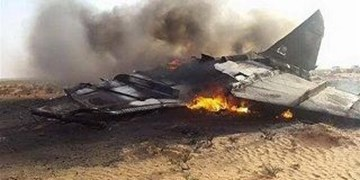 انهدام ۱۲ هواپیمای ائتلاف سعودی؛ انصارالله چگونه «تورنادو» را سرنگون کرد؟