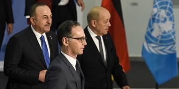 موافقت اتحادیه اروپا با اجرای تحریمهای تسلیحاتی علیه لیبی