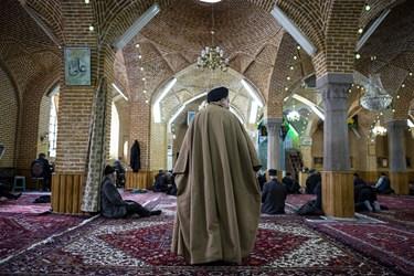 مسجد قزلی