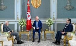 رئیس جمهور تونس از احتمال برگزاری انتخابات زودهنگام خبر داد