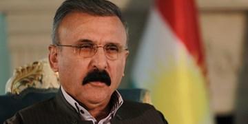 فرمانده پیشمرگه: کاش سردار سلیمانی فرمانده ما بود/ تا آخر با ایران میمانیم