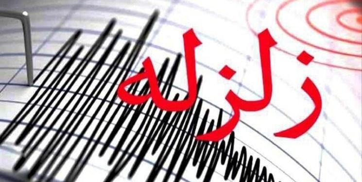 زلزله 3.6 ریشتری آغاجاری را لرزاند