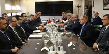 آنکارا: گفتوگوها با روسیه درباره ادلب، سازنده است