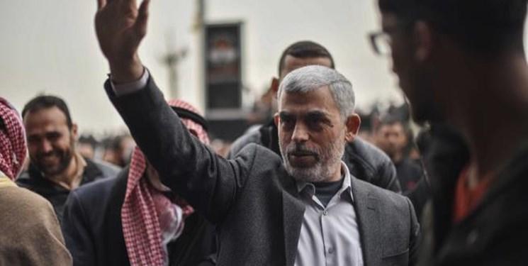 منابع مصری: کتائب القسام درصدد تقویت روابط با ایران برای مقابله با اسرائیل است