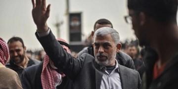 مقام حماس: برای آزادی فلسطین همه تلاشمان را خواهیم کرد