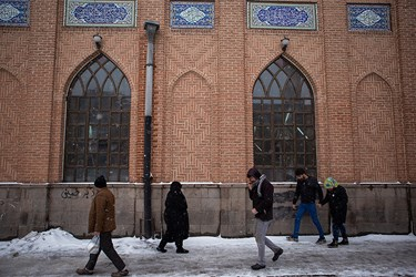 «مسجد قزللی» خاستگاه «قیام 29 بهمن تبریز»