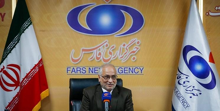 مرعشی: گزینه اصلاحطلبان برای ریاست مجلس یازدهم مجید انصاری است