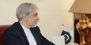 تأکید ایران و پاکستان بر مبارزه با قاچاق کالا در مرزهای دو کشور