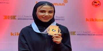 بهمنیار: کسب سهمیه المپیک دشوارتر از تصاحب نشان المپیک است